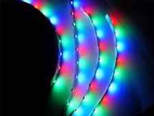 "6"" RGB Underbody 3528 LED Strip Lights Superbright RC FPV Quadcopter Plane UFO 4"
