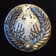 Raven Guard badge pin