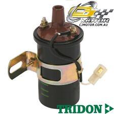 TRIDON IGNITION COIL FOR Suzuki Sierra SJ 10/84-12/90, 4, 1.3L G13A
