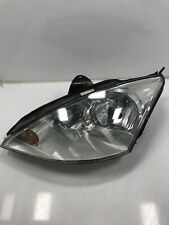Ford Focus PASSENGER LEFT HEAD LIGHT LAMP 2M5113W030AE 2001 to 2005