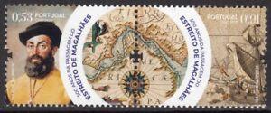 PORTUGAL 2020 MAGELLAN SHIP VICTORIA MAP EXPLORER JOINT SPAIN [#2002]
