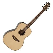 Takamine GY93E-NAT New Yorker Electro Acoustic Guitar, Natural