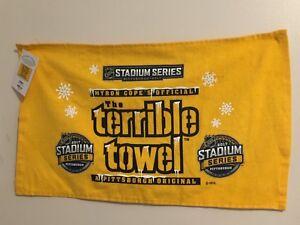 STADIUM SERIES Terrible Towel
