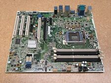 HP Compaq Elite 8100 SFF Socket 1156 System Board/Motherboard 611835-001