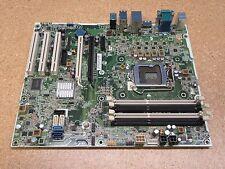 HP Compaq Elite 8100 SFF Socket 1156 System Board/Motherboard 611835-001