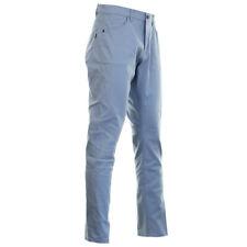 """Nike Flex Slim Fit 6 Pocket golf trousers - 32""""x34"""" in indigo fog. RRP £60"""