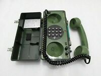 JEEP FORD WILLYS MILITARY GREEN TELEPHONE @V AUS
