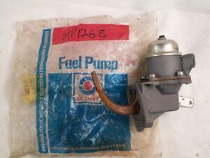 AC Delco Fuel Petrol Pump XP1368 Austin Gipsy Diesel  N.O.S.