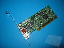 NEW Intel PRO/1000 GT Desktop Ethernet Adapter - PWLA8391GTBLK