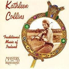 Kathleen Collins - Traditional Music of Ireland [New CD]