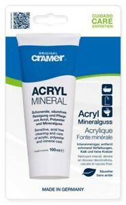 Cramer Acryl Mineralguss INTENSIVREINIGER 100 ML
