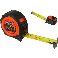 NEW Advent Vice Versa Tape Measure 5m Each