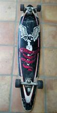 "Sector 9 Pintail 45"" Longboard Gullwing Trucks rad graphics"