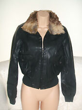 New Look Patternless Biker Jackets for Women