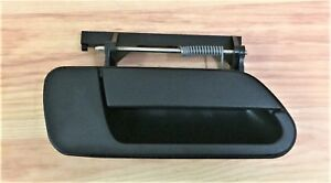 CITROEN XANTIA MK1 FL 1.8 PETROL REAR RIGHT SIDE EXTERIOR DOOR HANDLE 9610006977
