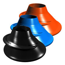 Waterpoof Silicone Neck Seal Various Colours