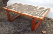 Less than 60cm Height Living Room Danish Coffee Tables
