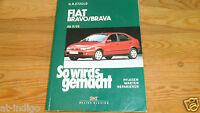 Reparaturanleitung Fiat Bravo / Brava ab 9/95 incl. Schaltplan So wird´s gemacht