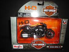 Maisto Harley Davidson VRSCDX Night Rod Special 2012 1/18 S31