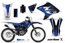 Dirt Bike Decal Graphics Kit Sticker Wrap For Yamaha TTR230 2005-2018 CARBONX U