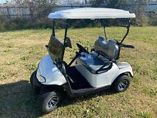 2021 48v Electric Golf Cart -  Under Warranty Until 2024
