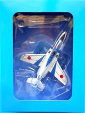 De Agostini JSDF Aircraft Kawasaki T-4 Blue Impulse Japan 1:100 Scale [04]