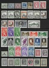 Collection of Old Stamp - Vatican City . . . . . . . . . . (8 pages)