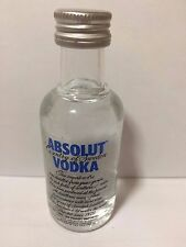 Mignon - Miniature - ABSOLUT VODKA - 50 ml -K457