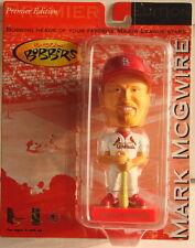 Mark McGwire St Louis Cardinals 1999 Bobbin' Bobbers Bobblehead Bobbing Figurine