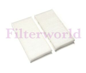 Cabin Air Filter For HONDA CIVIC 01-05 CR-V 02-06 ELEMENT 03-11 ACURA RSX 02-06