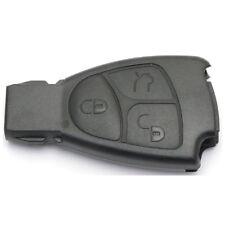Schlüsselgehäuse Gehäuse Schlüssel 3 Tasten W208 W209 CLK Mercedes-Benz