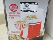 NEW Movie Theater Style Pop Corn Maker & popcorn boxes Smart Planet MTP-1