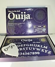 Ouija Board Game Glow in the Dark Spirit Party Games Papa's Toy Company Planchet