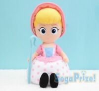 SEGA Toy Story 4 Bo Peep Mega Jumbo Plush 2019 FreeShipping
