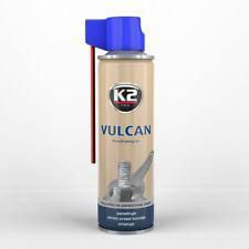K2 VULCAN 250 ML - ROSTLÖSER SCHRAUBENLÖSER ROSTSPRAY    (10,80 €/1L)
