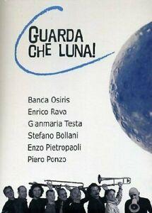 Voir Che Lune - Bande Osiris Enrico Rava Gianmaria Tête Bollani Papu