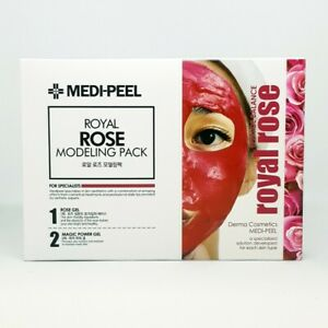 MEDI PEEL Royal Rose Modeling Pack set (Rose Gel 4ea + Magic Power Gel 4ea)