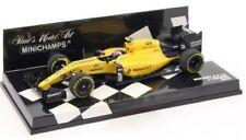 Voitures Formule 1 miniatures MINICHAMPS