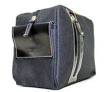 Fragancias de David Beckham negra de artículos de tocador/bolsa de lavado para hombres * NUEVO