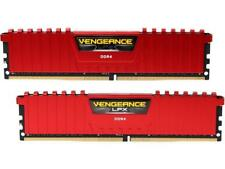 CORSAIR Vengeance LPX 16GB (2 x 8GB) 288-Pin DDR4 SDRAM DDR4 3200 (PC4 25600) De