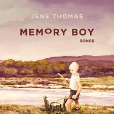 Memory Boy von Jens Thomas | CD