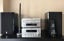 YAMAHA RX-E810 YAMAHA DVD-E810 REMOTE CONTROL SPEAKERS CABLES Bundle