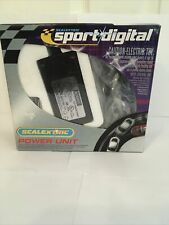 Scalextric C7004 Sport Digital Power Unit Pack *New In Box*
