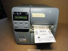 DATAMAX DMX-M-4208 4208 DT Direct Thermo Label Drucker USB + LAN - 925049 INCH