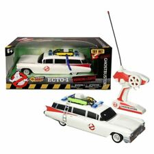 "New Ghostbusters 14"" RC Radio Control ECTO-1 Classic Working Headlights Official"