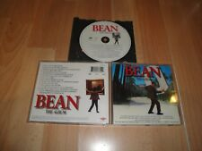 BEAN THE ALBUM MUSIC CD FROM THE MOTION PICTURE SOUNDTRACK IN GOOD CONDITION