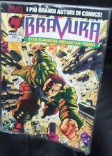 1 FUMETTO STAR COMICS 1994-GRANDI AUTORI COMICS/BRAVURA 2 xo il guerriero,marvel