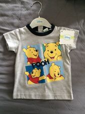 Maglia bambino Disney Winnie The Pooh 6 mesi nuova