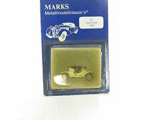 MARKS 1:87 Metallmodellclassics 80 Opel Coupe 1909 (BD9116)