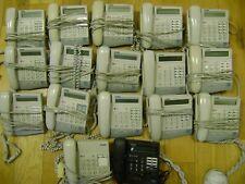 LG & LG NORTEL LKD-8DS Key Telephone Unit (w/Scout chip) x SEVENTEEN